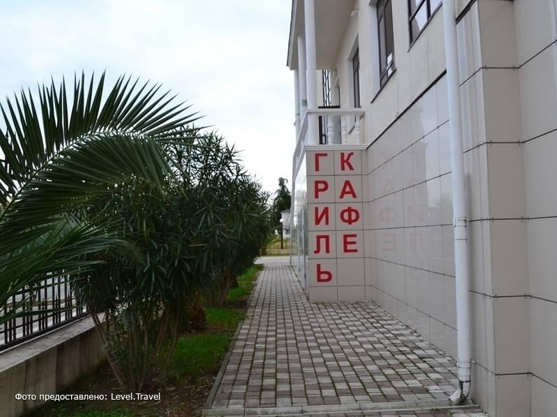 Фотография Отель Дом Москвы