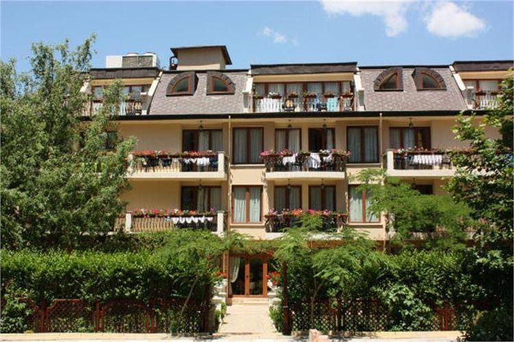 Orpheus Botique Hotel