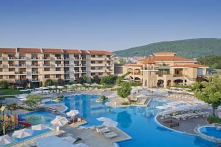 Hvd Miramar Club Hotel