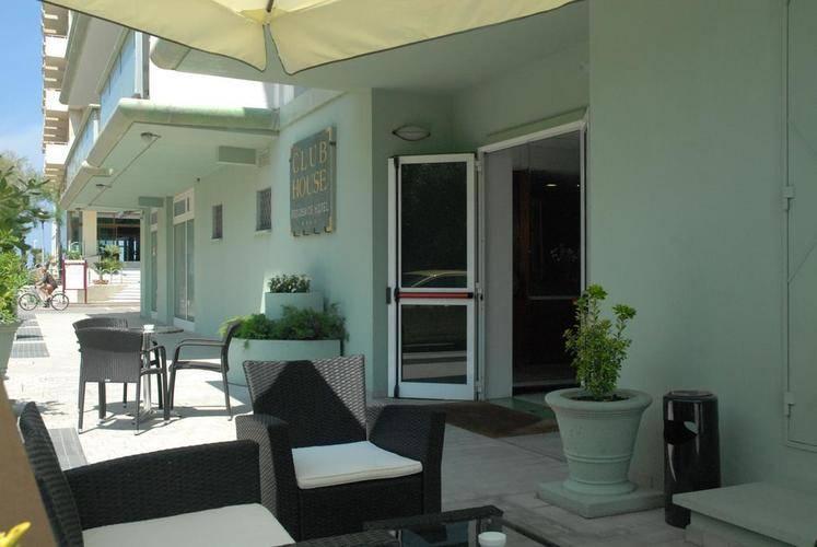Club House Residence Hotel