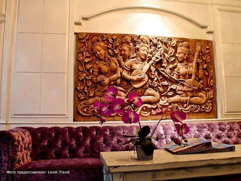Фотография Cello Hotel