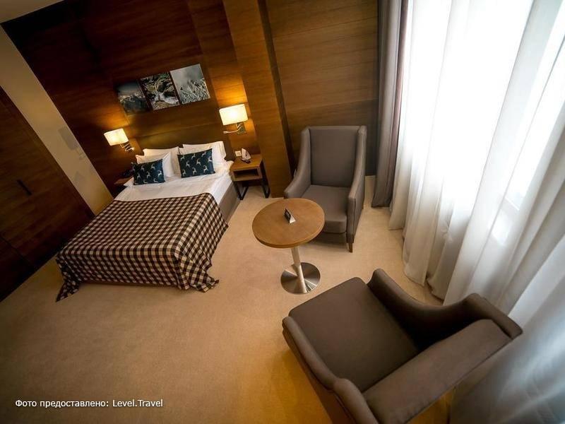 Фотография Rosa Springs Spa Hotel