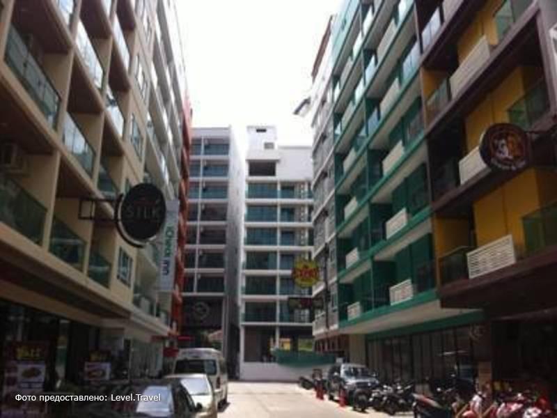 Фотография Icheck Inn Central Patong