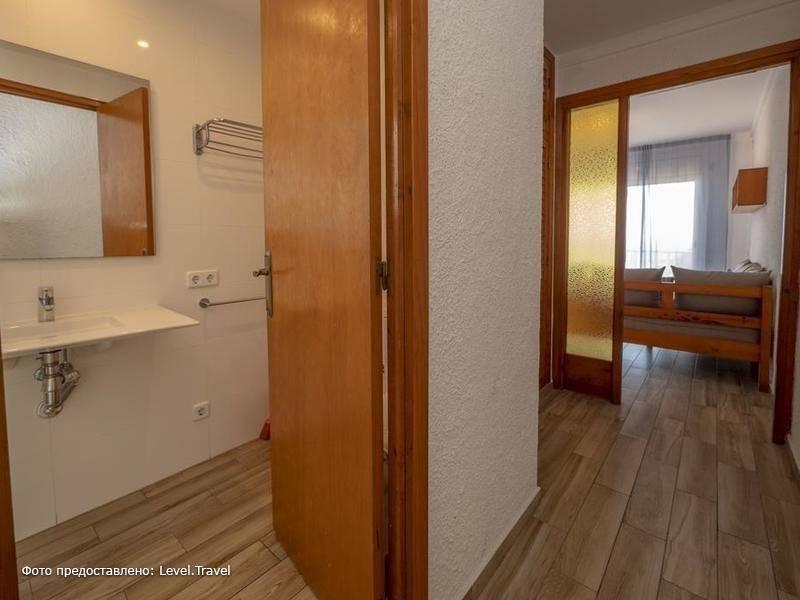 Фотография Apartamentos AR Muntanya Mar