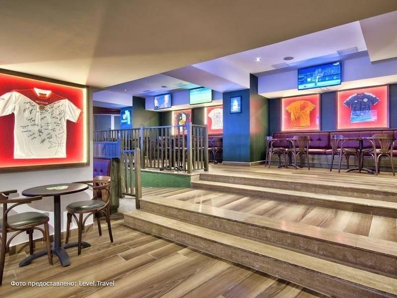 Фотография Seabank Hotel