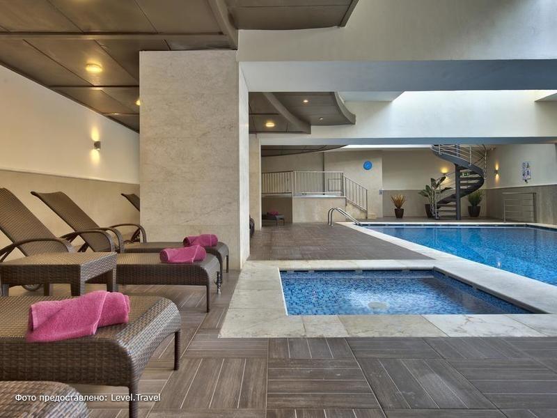 Фотография San Antonio Hotel & Spa