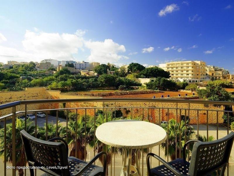 Фотография Le Meridien St. Julians Hotel & Spa