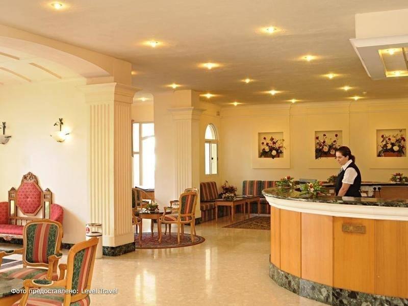 Фотография Il Palazzin Hotel