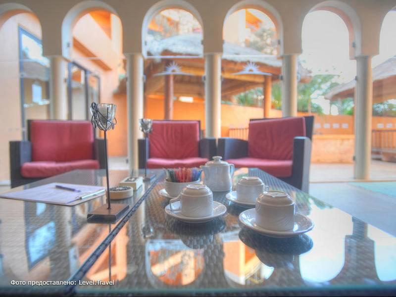 Фотография Ramla Bay Resort