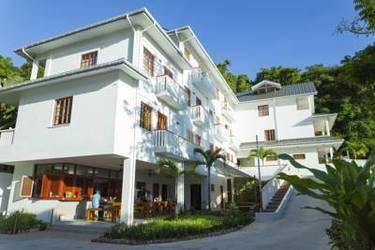 Hilltop Boutique Hotel 3*