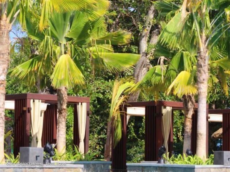 Фотография The H Resort Beau Vallon Beach