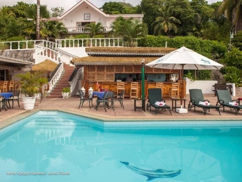 Фотография Le Relax Hotel & Restaurant
