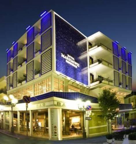 Maremonti Hotel