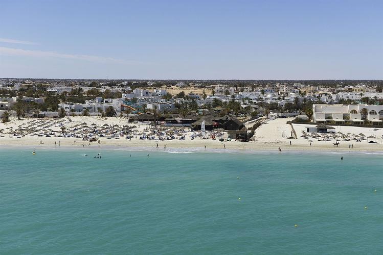 Fiesta Beach
