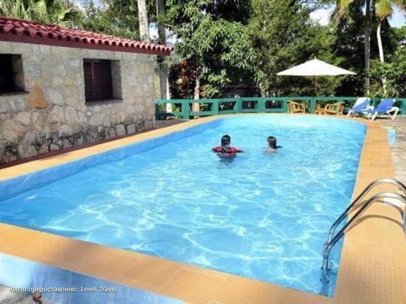 Фотография Villa Horizontes Soroa