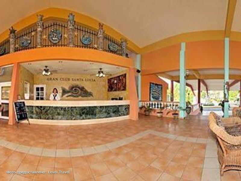 Фотография Grand Club Santa Lucia