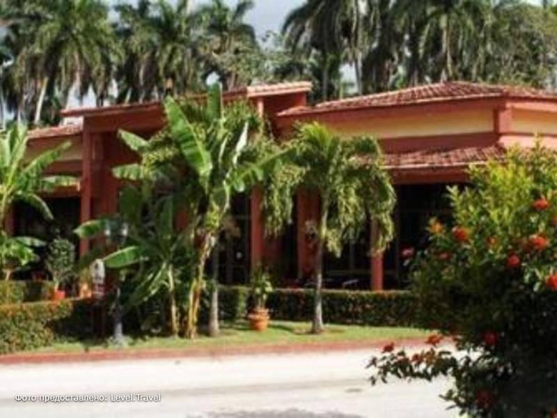 Фотография Cubanacan Villa La Granjita