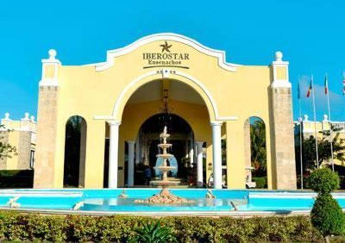 Iberostar Ensenachos Grand Village