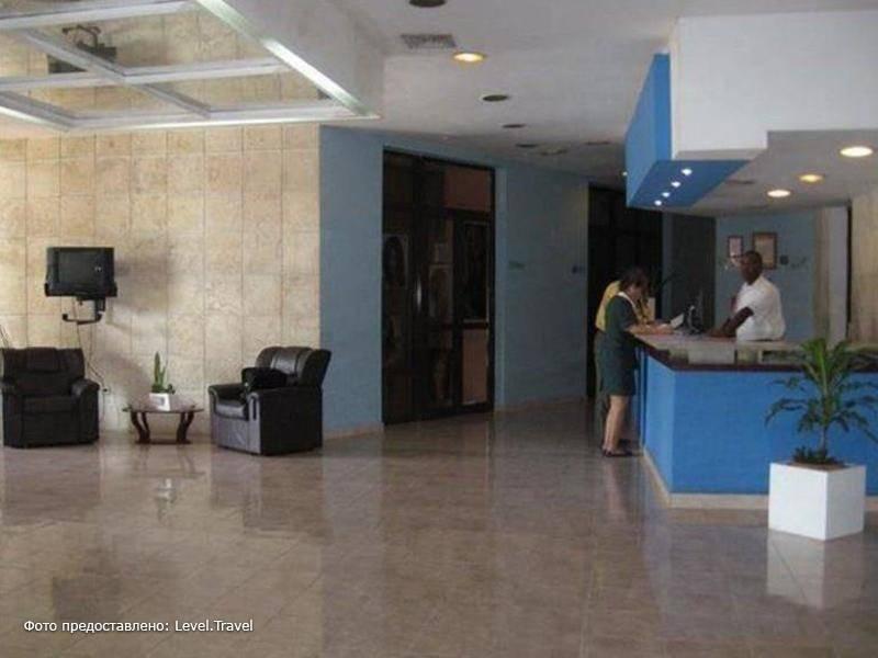 Фотография Islazul Bella Habana