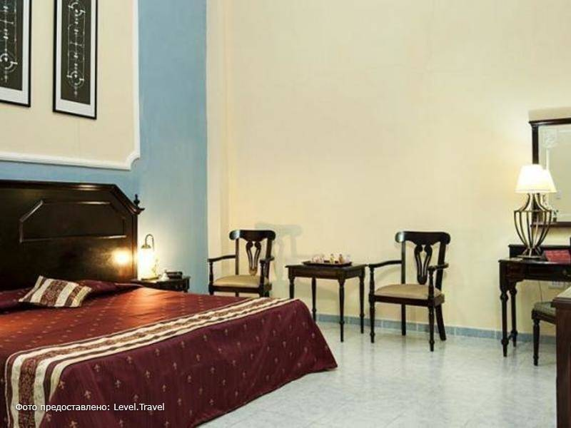 Фотография E San Basilio Hotel