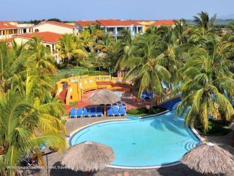 Фотография Memories Trinidad Del Mar (Ex Brisas Trinidad Del Mar)