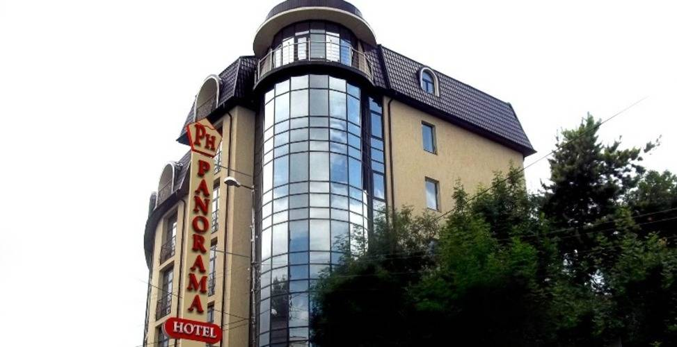 Панорама Отель