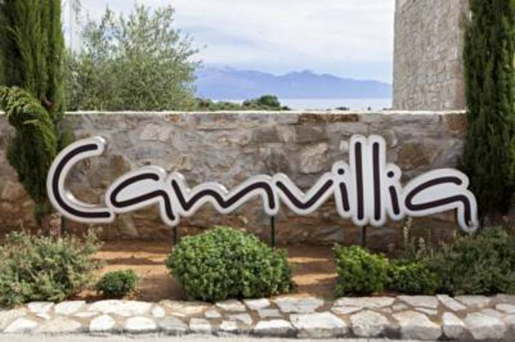 Camvillia Resort
