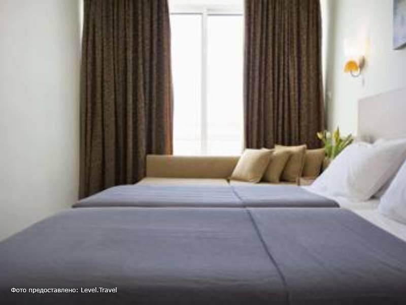 Фотография My Athens Hotel (Ex. Best Western)