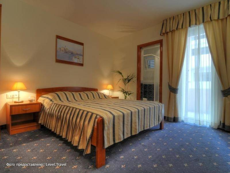 Фотография Rosina Hotel