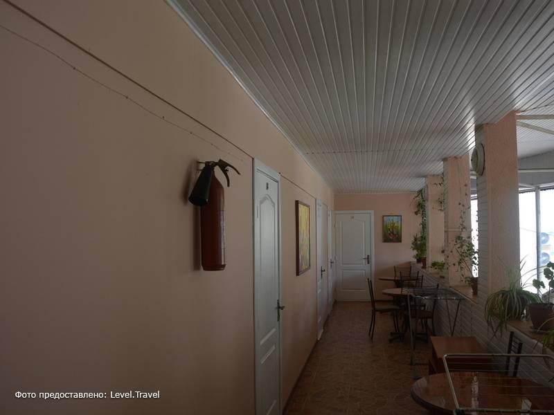 Фотография Гостевой Дом Аквамарин