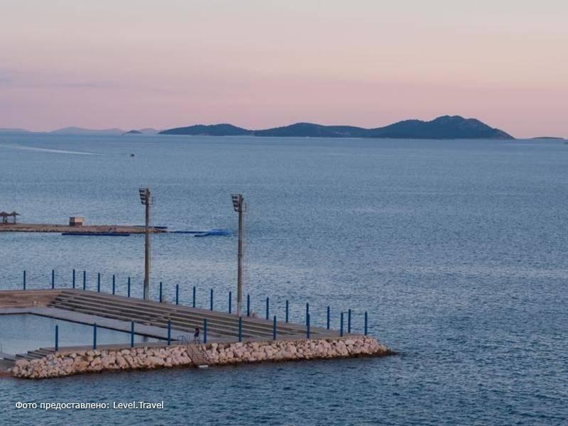Фотография Adriatic Hotel