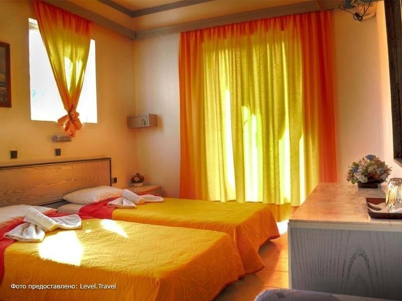 Фотография Modul Hotel