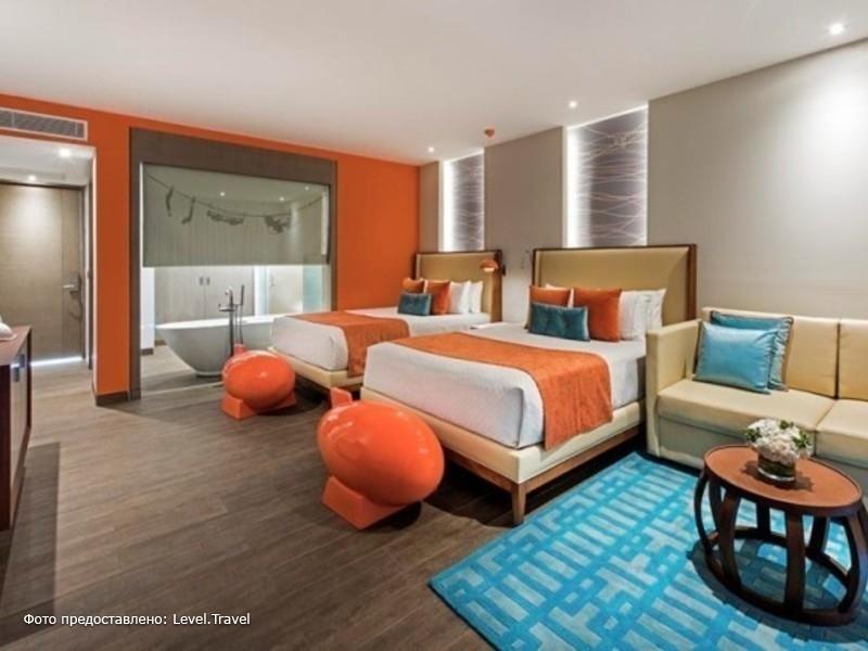 Фотография Nickelodeon Hotels & Resort Punta Cana