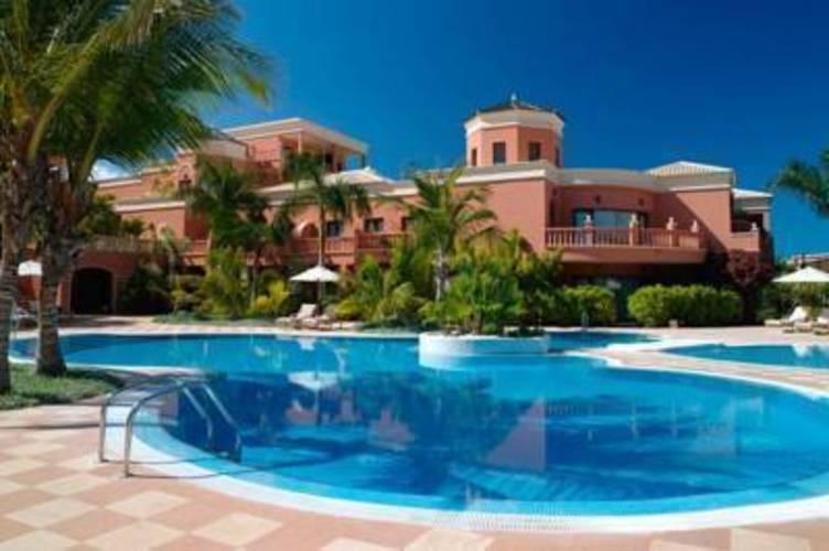 Las Madrigueras Hotel