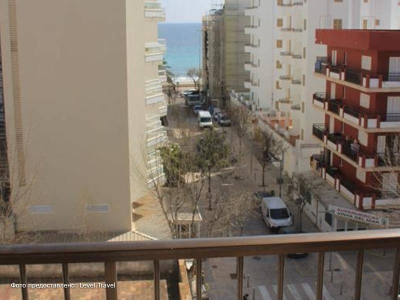 Фотография Apartamentos Monac Beach