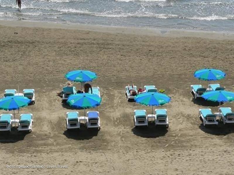 Фотография Constantiana Beach Hotel Apts