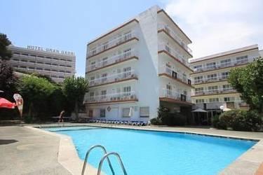 Villa Garbi 2*