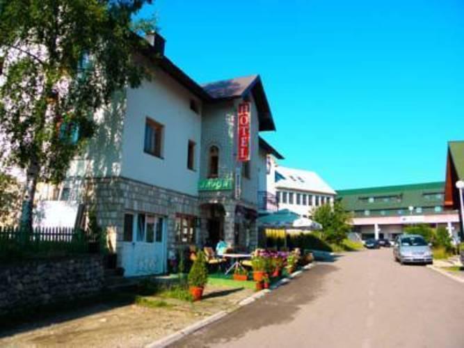Javor Hotel