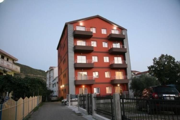 Apartments Elena-Marko