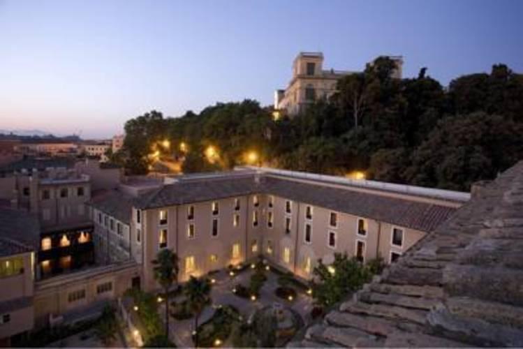 VOI Hotel Donna Camilla Savelli Hotel