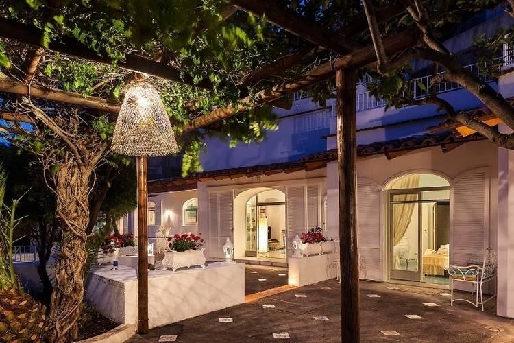 Villa Aphrodite & Apollon