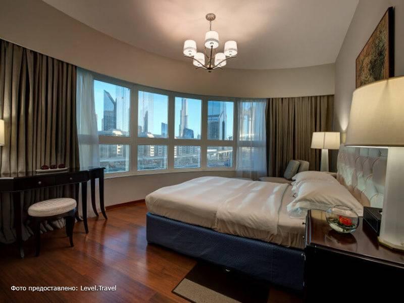 Фотография Number One Tower Suites