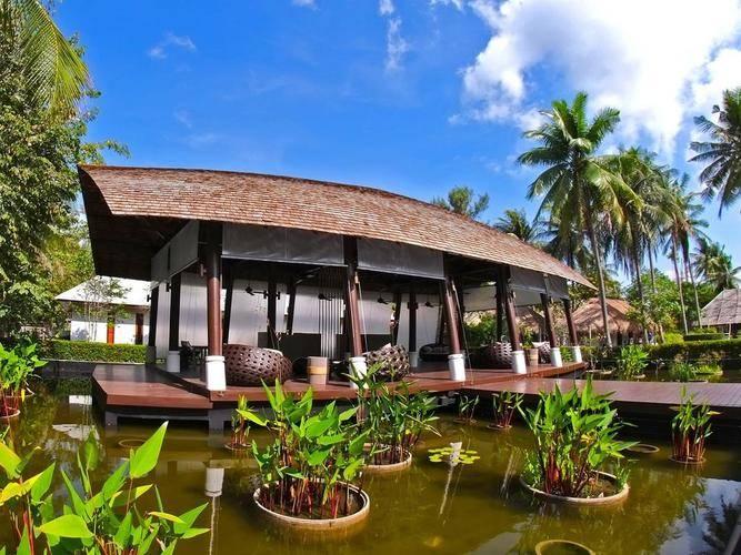 Twin Lotus Resort & Spa Koh Lanta (Adults Only 18+)