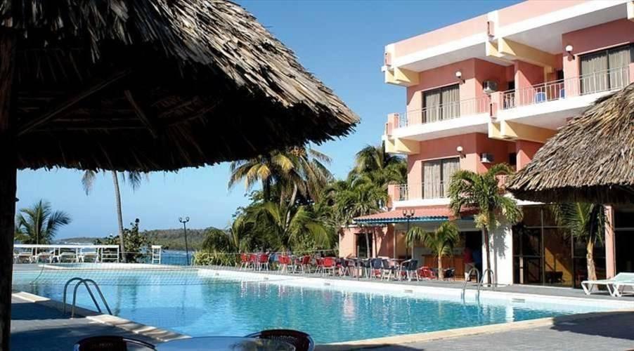 Faro Luna Hotel