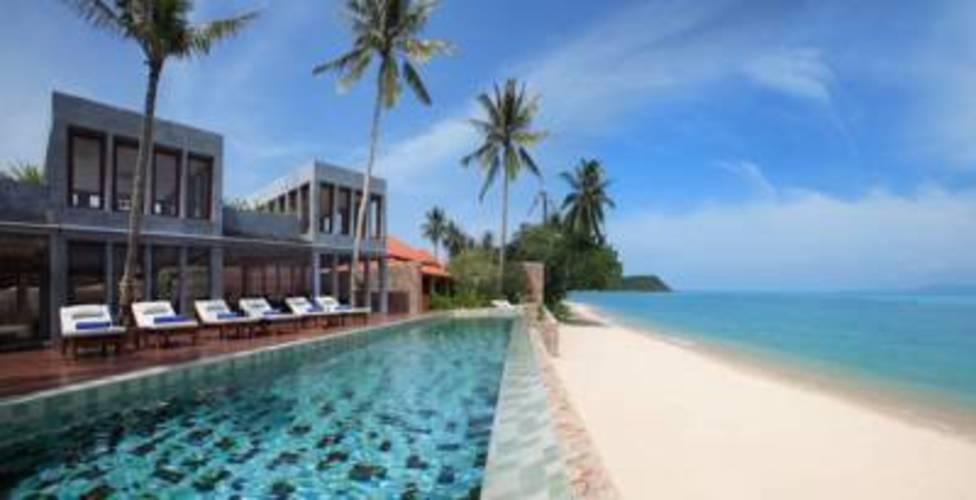 Prana Beach Villas