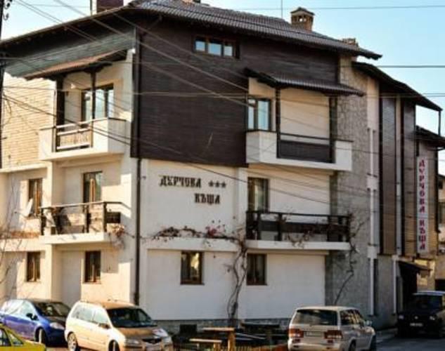 Durchova Kashta Hotel
