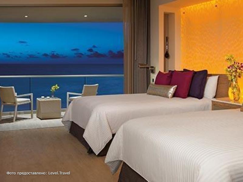 Фотография Breathless Riviera Cancun Resort & Spa (Adults Only 18+)