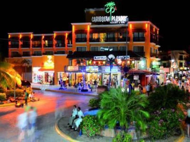 Koox Caribbean Paradise Hotel
