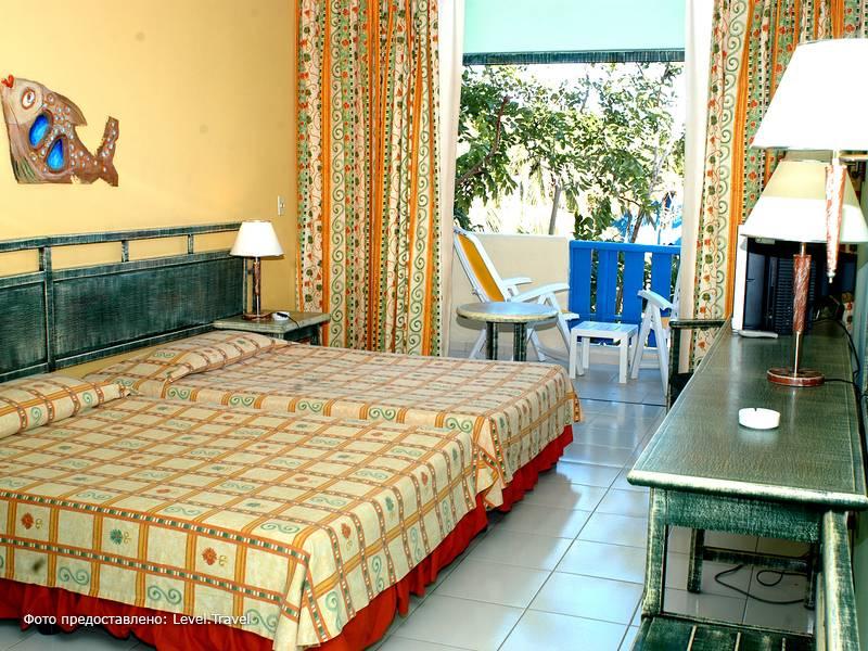 Фотография Hotel Brisas Santa Lucia