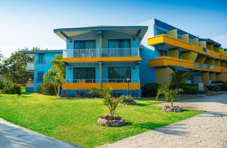 Blau Costa Verde